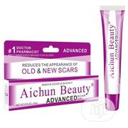 Aichun Beauty Advanced Scar / Keloid Removal Gel   Skin Care for sale in Lagos State, Lagos Mainland