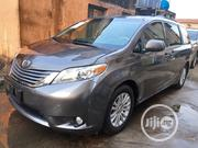 Toyota Sienna XLE 7 Passenger 2011 Gray | Cars for sale in Lagos State, Alimosho