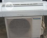 UK Used Panasonic 1.5hp Split Unit Airconditioner | Home Appliances for sale in Lagos State