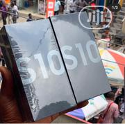 New Samsung Galaxy S10 128 GB | Mobile Phones for sale in Lagos State, Ajah