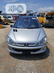 New Peugeot 206 2005 1.6 HDI Silver | Cars for sale in Kaduna State, Kaduna North