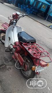 Yamaha Majesty 2016 Red | Motorcycles & Scooters for sale in Oyo State, Ibadan North