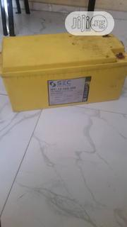 We Buy Scrap Inverter Battery Abuja   Electrical Equipments for sale in Abuja (FCT) State, Wuse 2