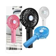 Mini Rechargeable USB Fans | Home Appliances for sale in Lagos State, Alimosho