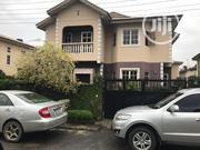 A 4 Bedroom (All En-suite)Stand Alone Duplex With Maids Room   Houses & Apartments For Sale for sale in Lagos State, Gbagada