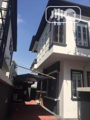 Neat 5Bedroom Detached Duplex At Ikota Villa Lekki For Sale. | Houses & Apartments For Sale for sale in Lagos State, Ajah