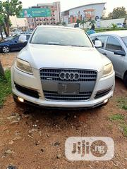 Audi Q7 2007 3.6 Silver | Cars for sale in Lagos State, Ikeja