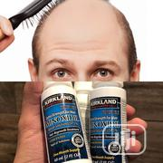 Kirkland Minoxidil - Solution For Baldness, Hair Loss & Scanty Edges | Hair Beauty for sale in Abuja (FCT) State, Galadimawa