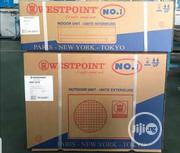 West Point Airconditioner 1.5hp | Home Appliances for sale in Lagos State, Ojo