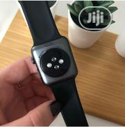 Iwatch Series 3, 44mm, GPS Cellular | Smart Watches & Trackers for sale in Lagos State, Ikotun/Igando