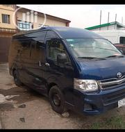 Toyota Hummer 3 2011 | Buses & Microbuses for sale in Lagos State, Maryland