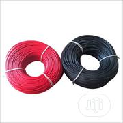 SOLAR Cables Full Bundle { 4mm To 10mm} | Solar Energy for sale in Lagos State, Victoria Island