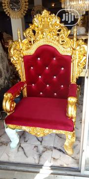 Royal Chair | Furniture for sale in Abuja (FCT) State, Jabi
