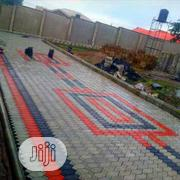 Akintech Interlocking Pavers | Other Repair & Constraction Items for sale in Oyo State, Ido