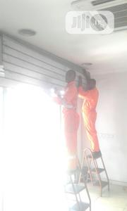 Roller Shutter. Automated Or Manual. | Doors for sale in Rivers State, Obio-Akpor