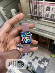 Apple Watch Series 4 40mm GPS Cellular (LTE) | Smart Watches & Trackers for sale in Lagos State, Ikeja