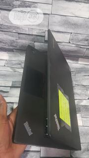 Laptop Lenovo ThinkPad T440p 8GB Intel Core i5 HDD 320GB | Laptops & Computers for sale in Lagos State, Ikeja