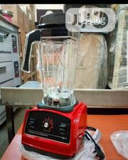 Industrial Blender 2.5liters | Kitchen Appliances for sale in Lagos State, Ojo