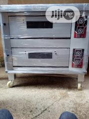 4 Trays Gas Oven | Restaurant & Catering Equipment for sale in Lagos State, Ojo
