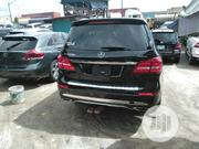 Mercedes-Benz GLS-Class 2019 Black | Cars for sale in Lagos State, Apapa