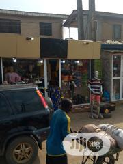 Double Shop With Accesories, Goods For Rent At Egbeda | Commercial Property For Rent for sale in Lagos State, Alimosho