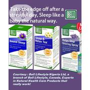 Sleep Aid - Lull Yourself To A Blissful Night's Sleep | Vitamins & Supplements for sale in Lagos State, Ikeja
