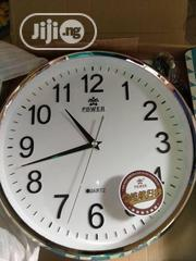 Wall Clock Spy Camera | Security & Surveillance for sale in Lagos State, Ikeja