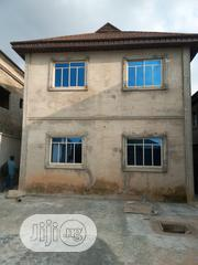 To Let. Excecutive Newly Built 2bedroom Pop Fitting Estate White House | Houses & Apartments For Rent for sale in Lagos State, Ifako-Ijaiye