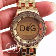 Gold Faced D&G   Watches for sale in Lagos State, Lagos Island