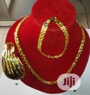 Original Gold Chain, Hand Chain & Pendant | Jewelry for sale in Lagos State, Ikeja