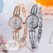 Silver And Gold Watch | Watches for sale in Lagos State, Lagos Mainland