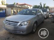 Toyota Avalon 2007 XLS Silver | Cars for sale in Lagos State, Ajah
