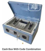 Brand New Imported Cash Box With Security Numbers And Key's. | Safety Equipment for sale in Lagos State, Lagos Mainland