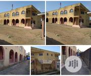 Multipurpose Hall At Ikotun Egbe Lagos For Sale | Commercial Property For Sale for sale in Lagos State, Ikotun/Igando