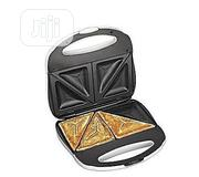 Master Chef Toaster / Sandwich Maker | Kitchen Appliances for sale in Lagos State, Ikeja