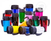 Travel Insulated Mugs For Promotional Corporate Wedding Souvenirs Gift | Kitchen & Dining for sale in Lagos State, Ikeja