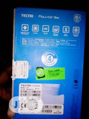 Tecno Pouvoir 3 Air 16 GB Gray | Mobile Phones for sale in Rivers State, Obio-Akpor