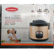 Europace Rice Cooker | Kitchen Appliances for sale in Lagos State, Alimosho