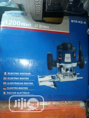 Router Machine | Electrical Tools for sale in Lagos State, Lagos Island