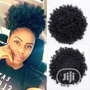 Afro Puff Bun | Hair Beauty for sale in Delta State, Ughelli North