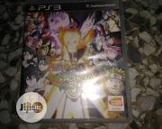 Ps3 Naruto Shippuden Ultimate Ninja Storm Revolution | Video Game Consoles for sale in Rivers State, Port-Harcourt