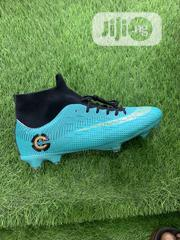 Big Size Ankle Soccer Boot | Shoes for sale in Bayelsa State, Yenagoa