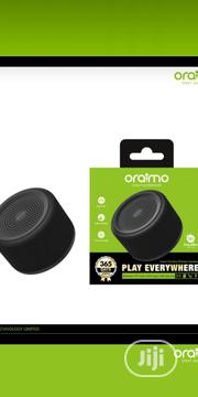 OBS-33S Oraimo Speaker | Accessories for Mobile Phones & Tablets for sale in Rivers State, Port-Harcourt
