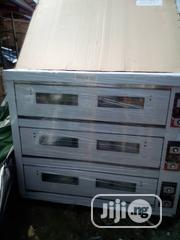 Electric Oven 9trays | Restaurant & Catering Equipment for sale in Lagos State, Ojo