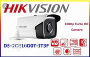 Hik Vision 1080p Bullet 2mp Camera | Photo & Video Cameras for sale in Lagos State, Ikeja