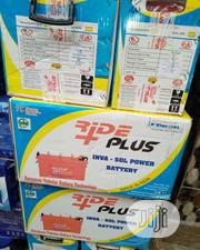 Ride Plus Inverter Battery | Electrical Equipments for sale in Lagos State, Ojo