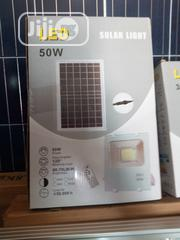 LED 50 Watt Solar Flood Light | Solar Energy for sale in Lagos State, Ikeja