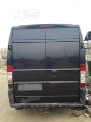 An Extremely Clean Tokunbo Fiat Ducanto 2004 Black | Buses & Microbuses for sale in Lagos State, Ajah