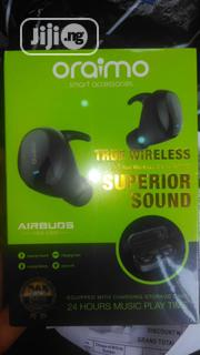 E 99 Oraimo Airbud | Accessories for Mobile Phones & Tablets for sale in Rivers State, Port-Harcourt