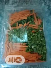 Veggies;Carrots,Cabbage,Green Peas & Beans,Red,Yellow&Green Pepper | Meals & Drinks for sale in Lagos State, Ojota